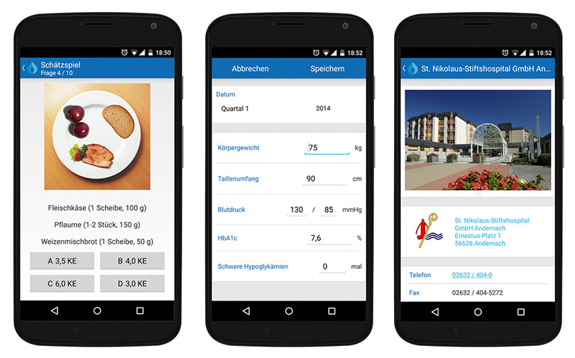 meinDiabetes_Android